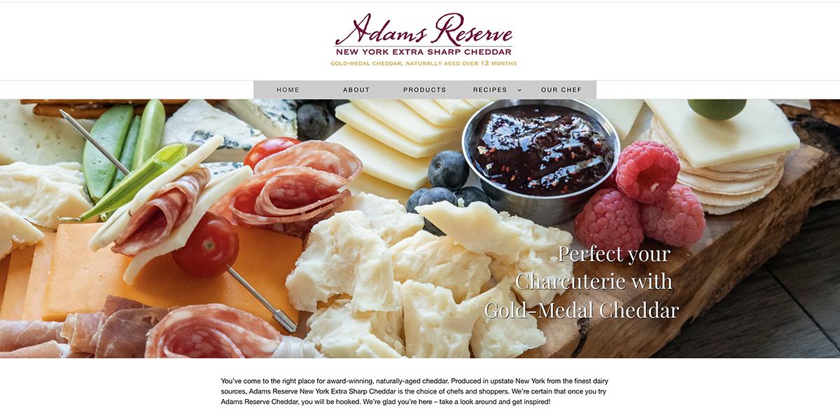 ARC-website